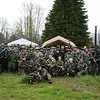 MVP Summit 2008 - SharePoint Paintball :